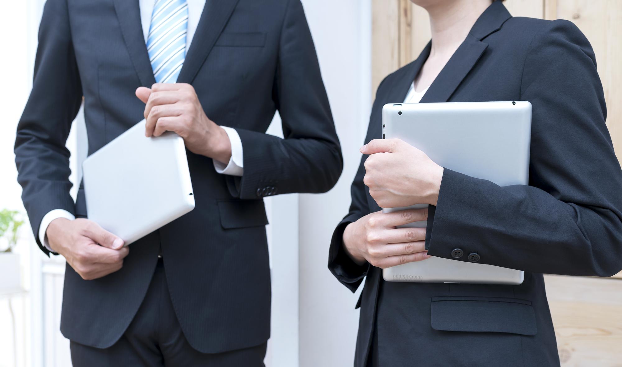 不動産管理会社は女性でも働きやすい?【仕事内容や待遇を紹介】