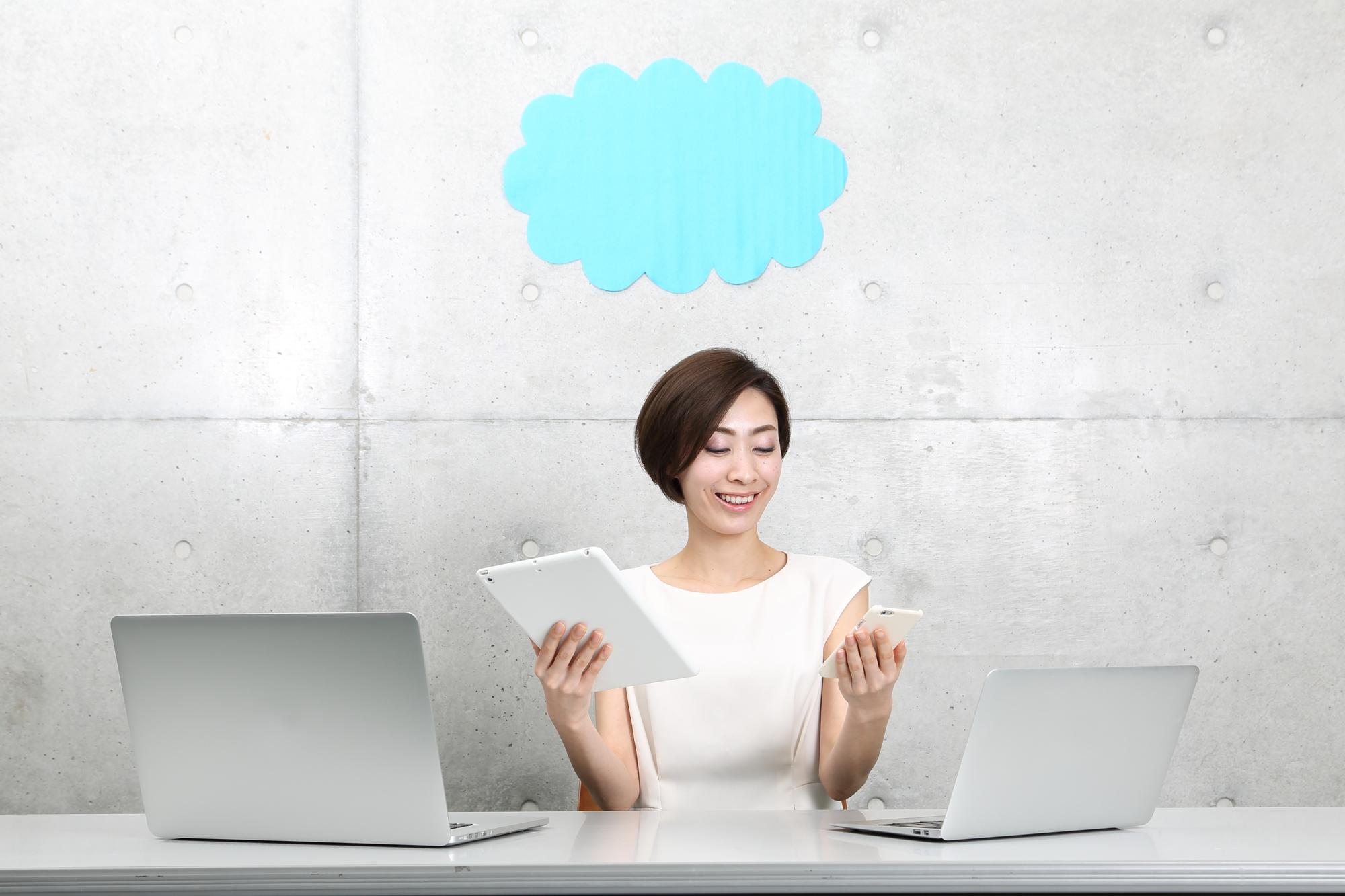 【転職希望者必見】不動産管理会社事務の仕事内容、給与、待遇を解説