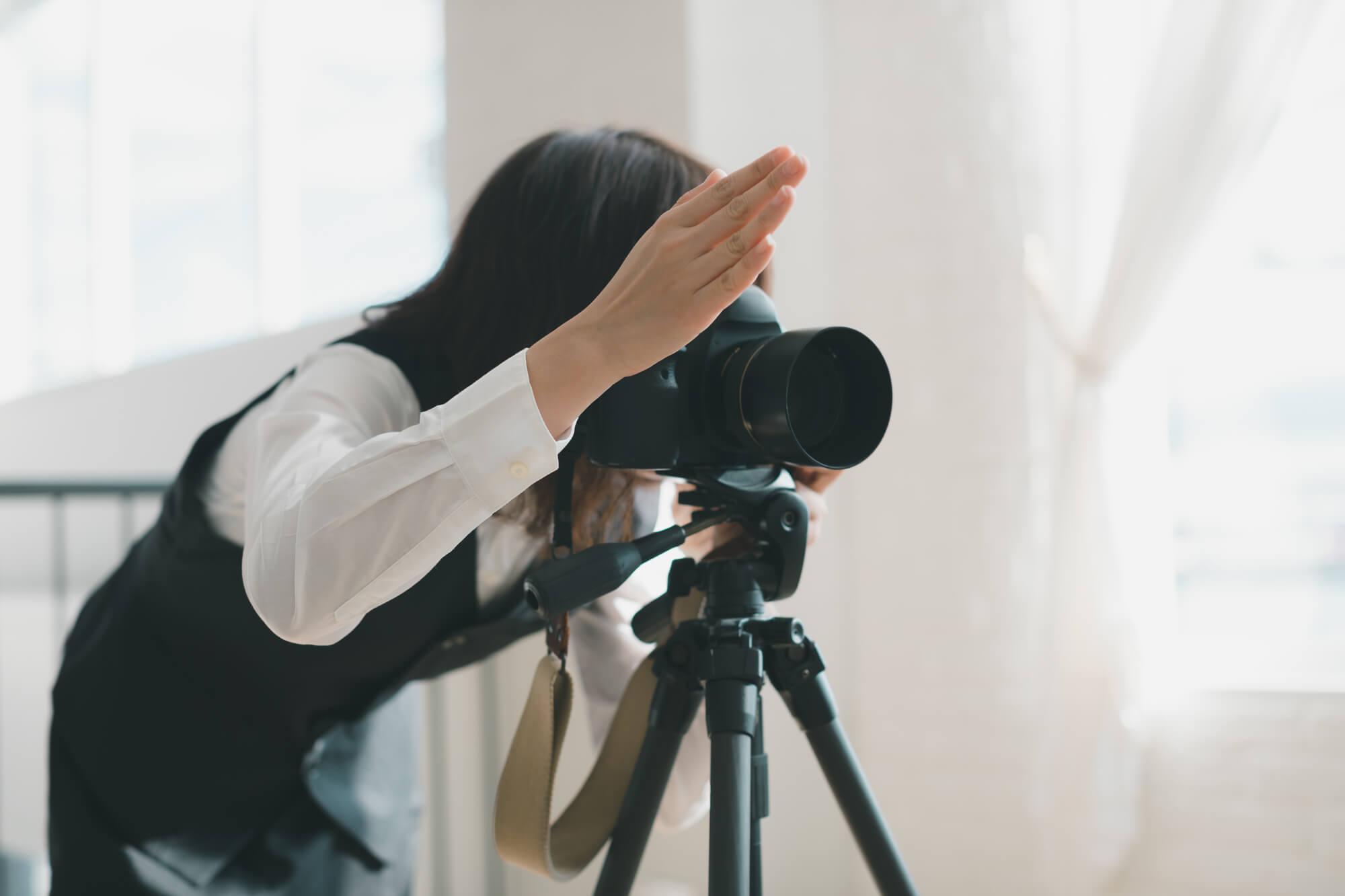 管理会社が不動産契約時に顔写真を求める理由は〇〇です!