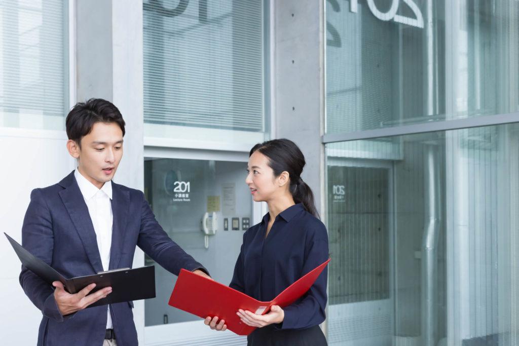 アパートの空室対策は、管理会社選定が重要
