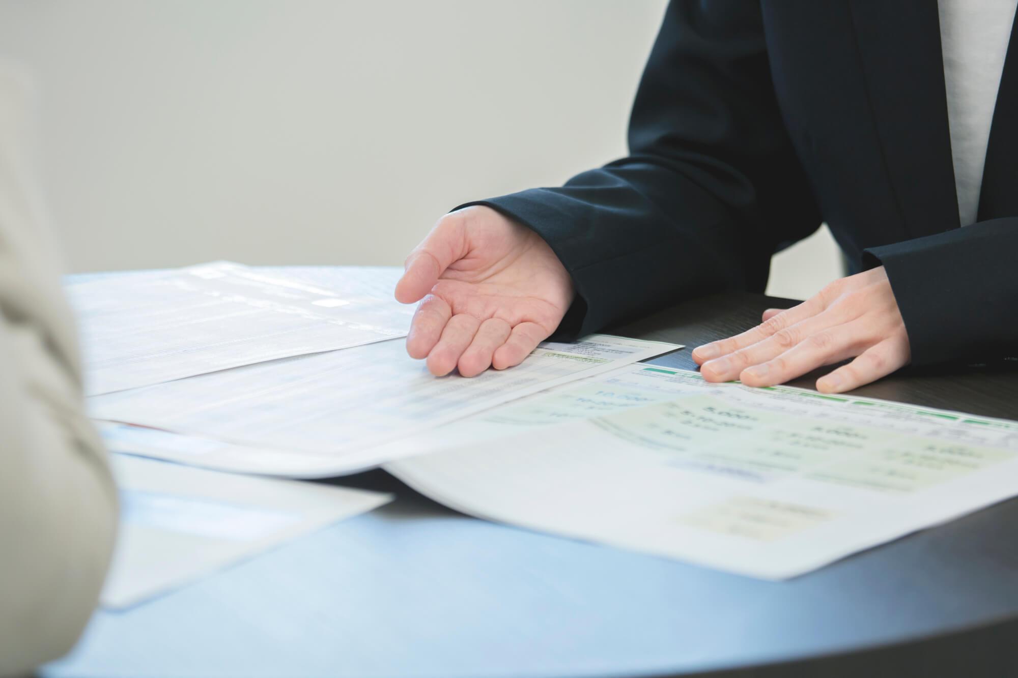 指摘されにくい不動産管理費の相場と税務調査で負けない3つのポイント