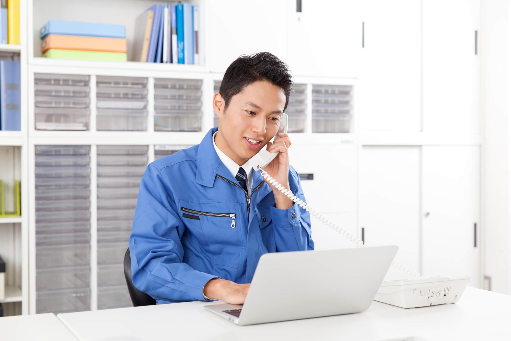 管理会社の役割は「入居者が住みやすいようにすること全て」です。