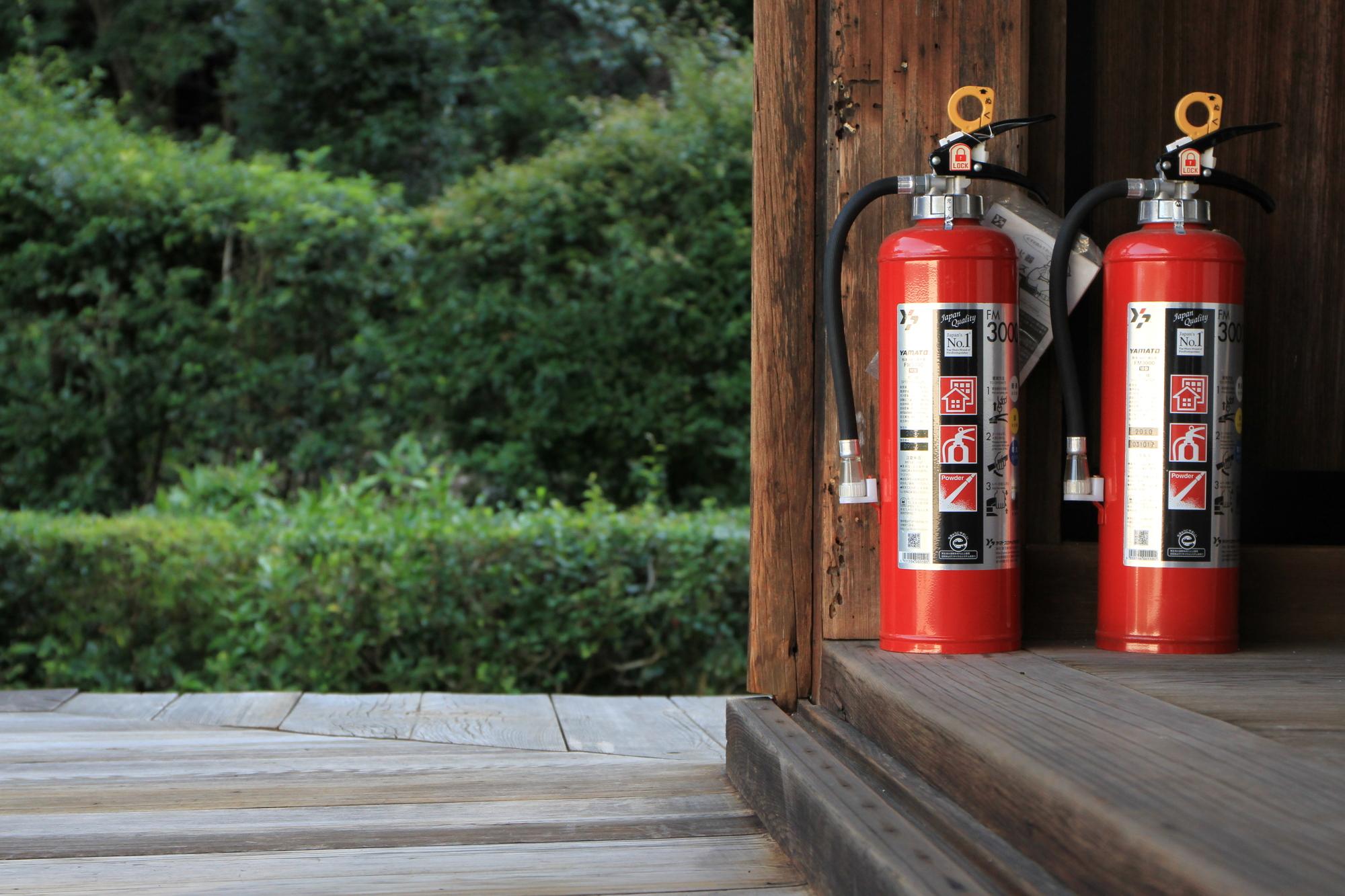 消防設備点検の必要性とリスク【必ず法令順守しよう】