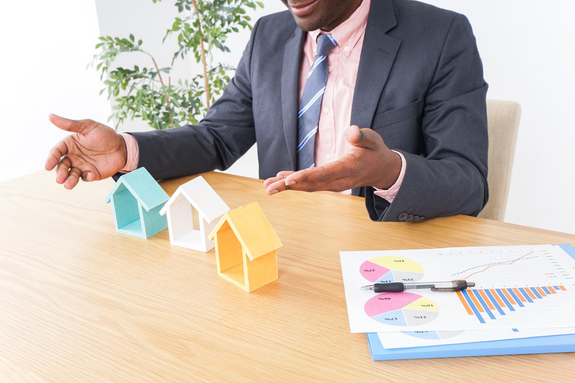 外国人が賃貸物件に入居?外国人とうまく付き合って入居率をあげよう!