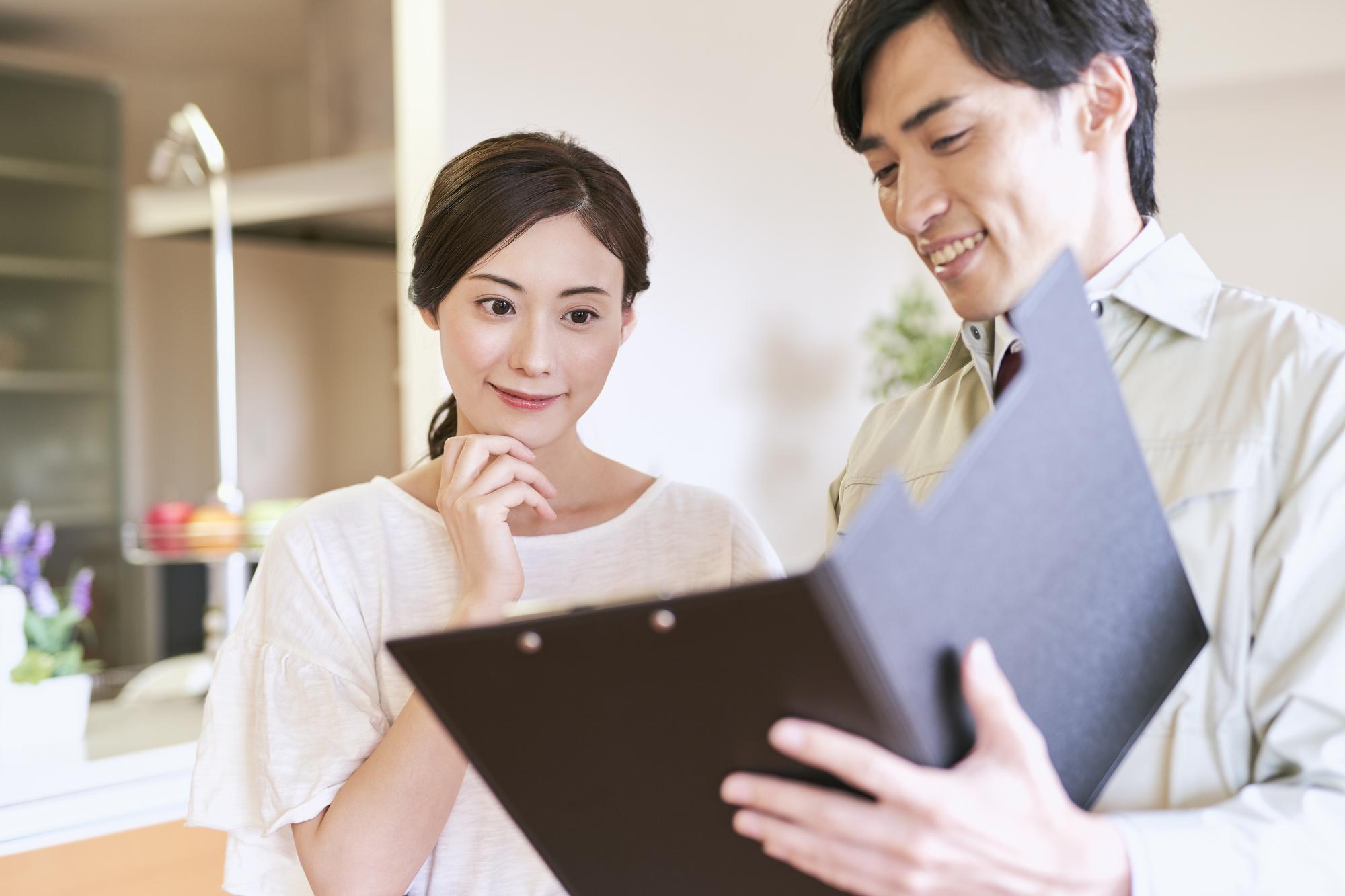 大阪でリフォームしたら費用はいくら?【大阪限定のリフォーム費用】