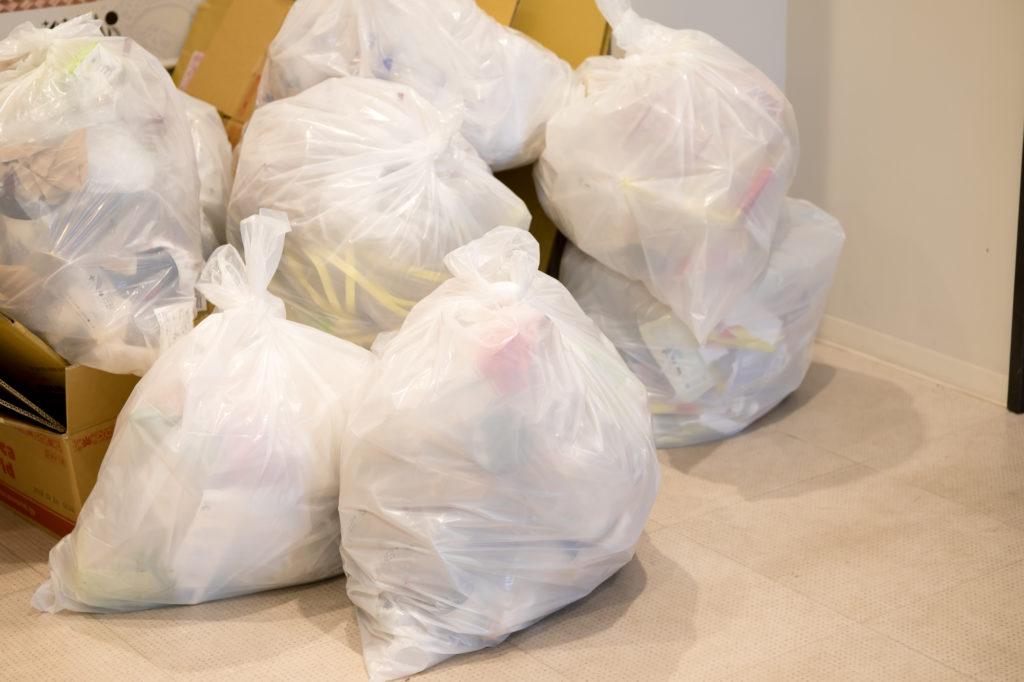 【アパートの価値が下がる?!】共同住宅のゴミ置き場問題