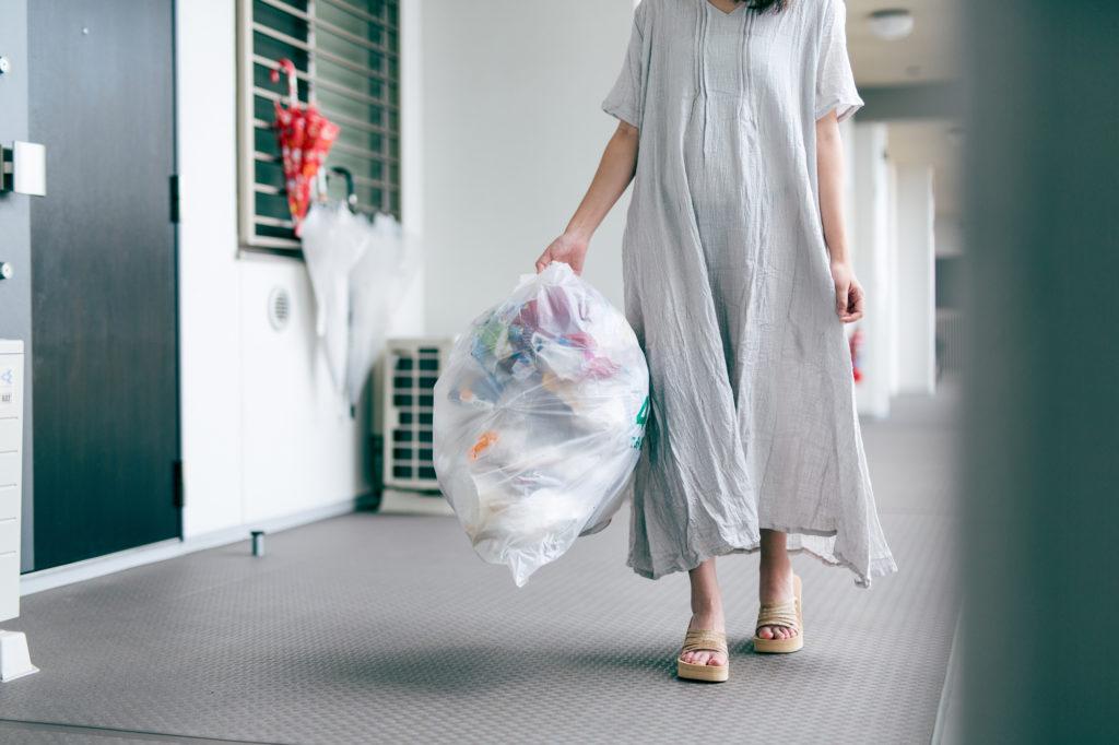 共同住宅のゴミ問題!よくある事例と問題を起こさせないため対処法とは?