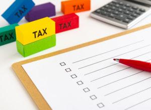 税金イメージ