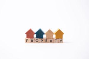税イメージ 固定資産税